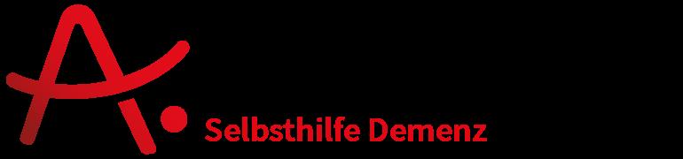 Logo der Deutschen Alzheimer Gesellschaft Landesverband e.V. Mecklenburg-Vorpommern hochauflösend