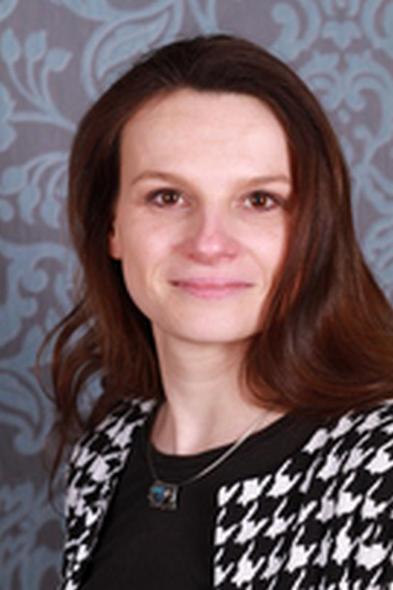 Janine Grundmann Portrait
