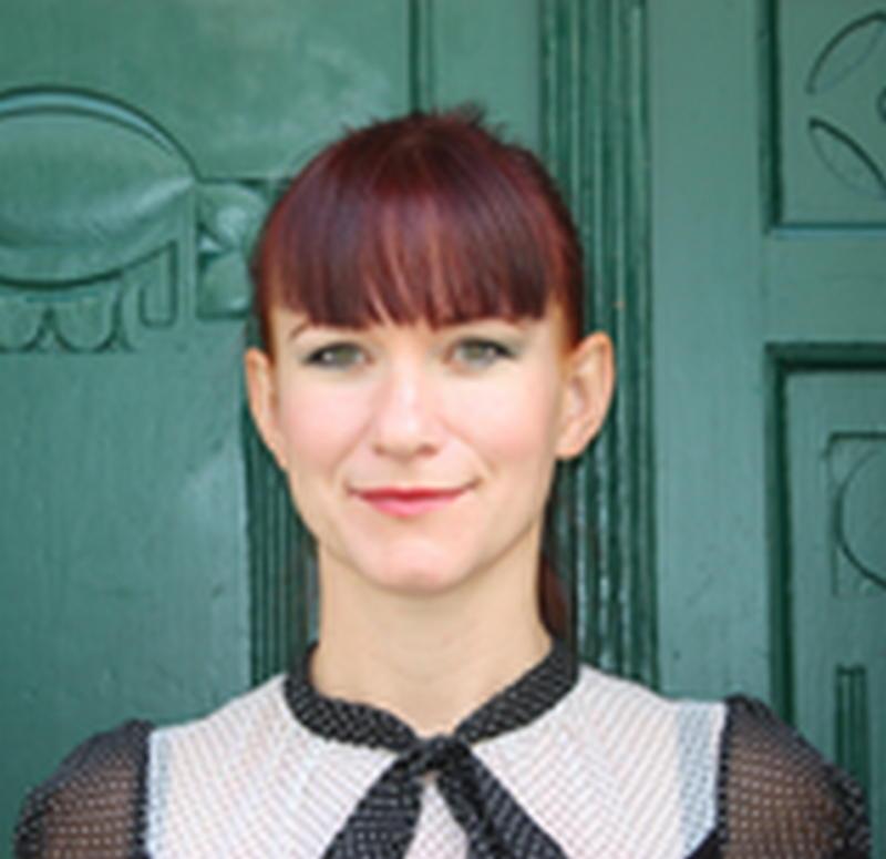 Stephanie Zeug Portrait