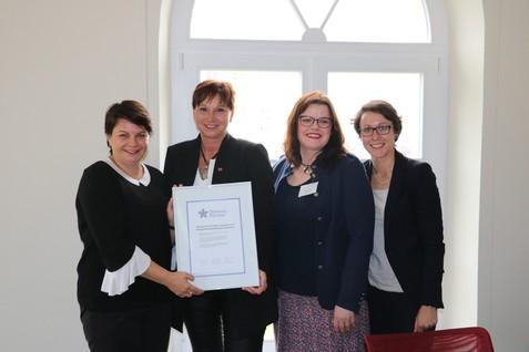 """Landesverband Startet Initiative """"Demenz Partner"""" In Mecklenburg-Vorpommern"""