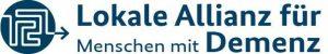 Logo Lokale Allianz für Menschen mit Demenz