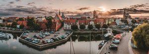 Stralsund Landschaft