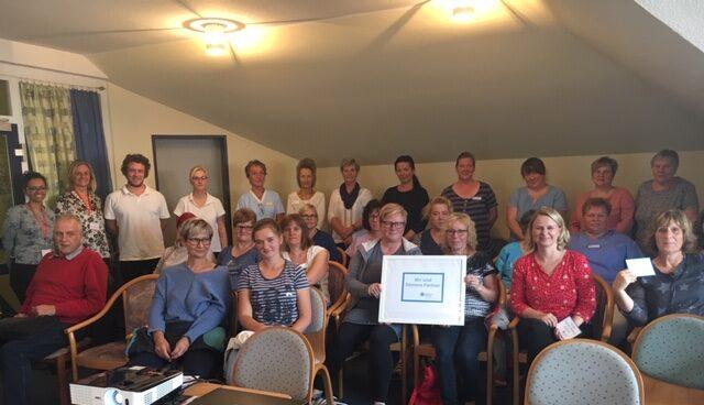 Neue Demenz Partner In Neustrelitz