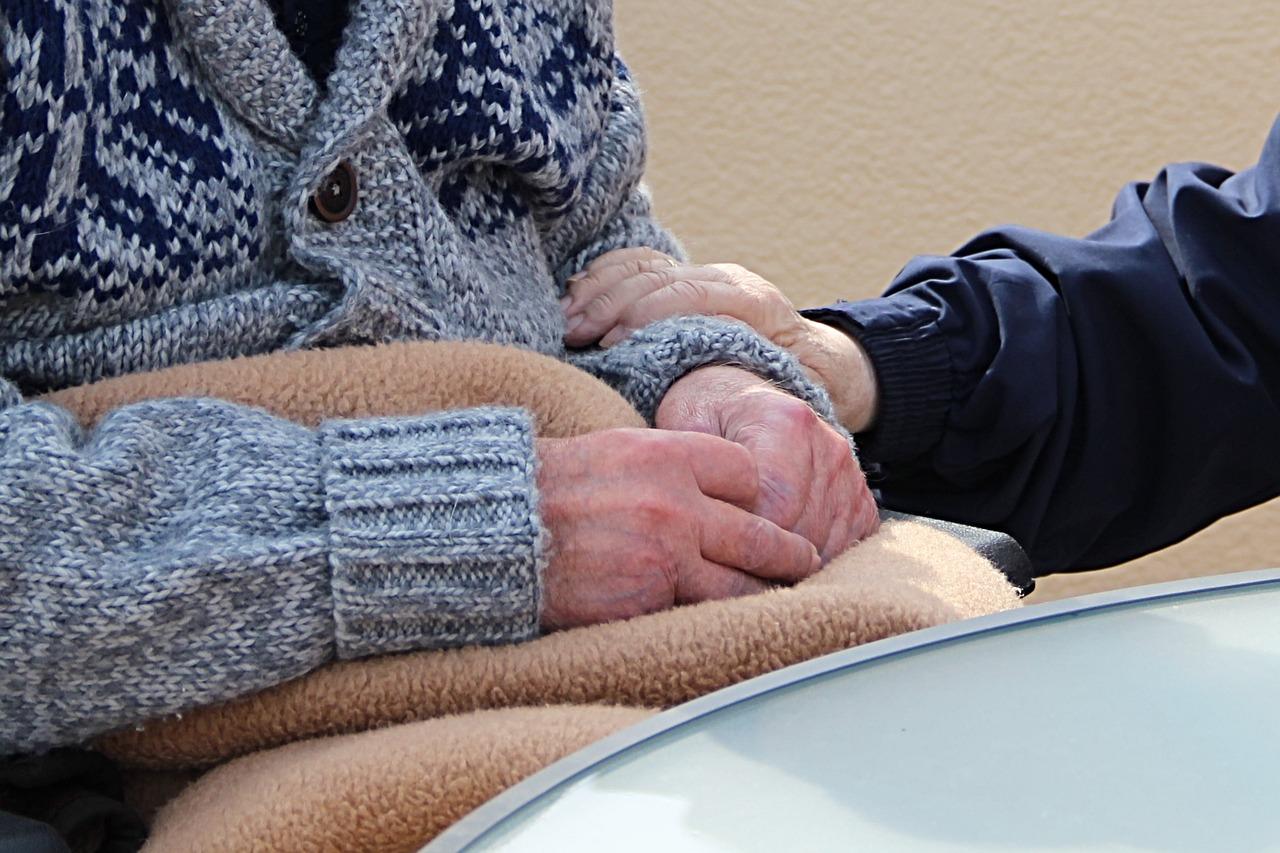 Zum Tag Der Nachbarn: Vergesst Menschen Mit Demenz Nicht